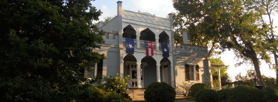 The Historic Athenaeum